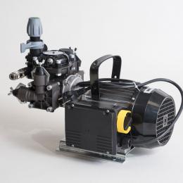Blower / spray insulation pump -