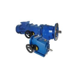 Speed variators & engines -